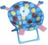 GK-047-1 Kids chair (moon chair)