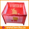 Good Quality Square Baby Playpen