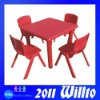 Good and Cheap Chairs and Tables WT-TB0391-R