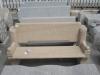 Granite bench L20-046