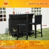 High-end Bistro set GL-R500