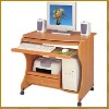 Home Wooden PC Table Design