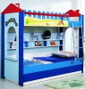 Hot sale child bunk bed