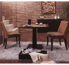 Hot sale popular restaurant dining chair/home furniture