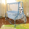 Hot selling intelligent  Baby cot bed