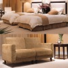 Hotel Furniture Bedroom Set Furniture (10 Years Warranty)