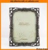 Interior decor rectangle Victorian ornate photo framing(CE)