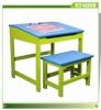 Kid's tables/stools