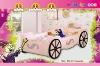 Kids Lovely Princess Bed for Girl