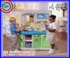 Kitchen for kids,Amusement equipment,Outdoor playground,Amusement park