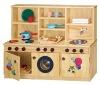 Kitchen play set/ play furniture set