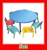 LOYAL kid craft table and chairs