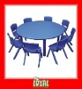LOYAL kids garden table and chairs