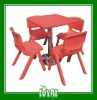 LOYAL table chairs kids