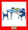 LOYAL teal chair