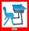 LOYAL white wicker chair