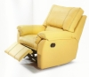 Leather Recliner,