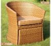 Leisure furniture wicker furniture GL-R602