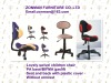 Lovely swivel children chair with good quality