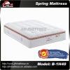Luxurious pillow top mattress