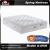 Luxurious pillows top mattress