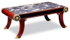 Luxury marble coffee table PFE-KB