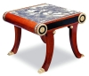 Luxury marble end table PFE-KA