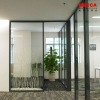 M128  office partitioning system
