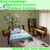 Modern Children's bedroom furniture series