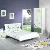 Modern  children bedroom set