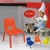 Modern comfortable plastic kids Chair TXS-ET01B