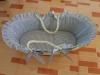 Moses Basket (baby basket)