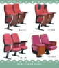 Moving theater seating