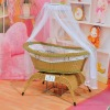 New Intelligent & Electric swing Baby bed
