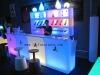 New Restaurant table / LED Restaurant furniture
