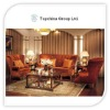 OEM European style hotel furniture for 5 star
