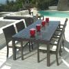 Outdoor Garden Patio Dining Set