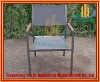 Outdoor Garden Patio Metal Chair