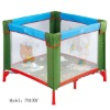 P610BY square baby playpen