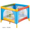 P610RD square baby playpen