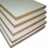 PLAIN MDF BOARD(2~30mm*1220*2440)