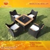 Perfect rattan furniture GL-R205