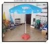 Promotion beach umbrellas
