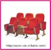 Red cushion cheap church chairs/cinema chairs/theater furniture /cinema seat/cinema chair/aditoruim chairs