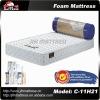 Rolled mattress (foam)