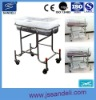 SDL-A0302 stainless steel pediatric hospital bed