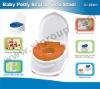 Safety Baby Toilet Seat XJ-5K041