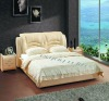 Simple Design Soft Bed A2088