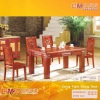 Solid Wood Dining Table EM-YUk59