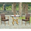 Synthetic Wicker/ Rattan Bistro Set